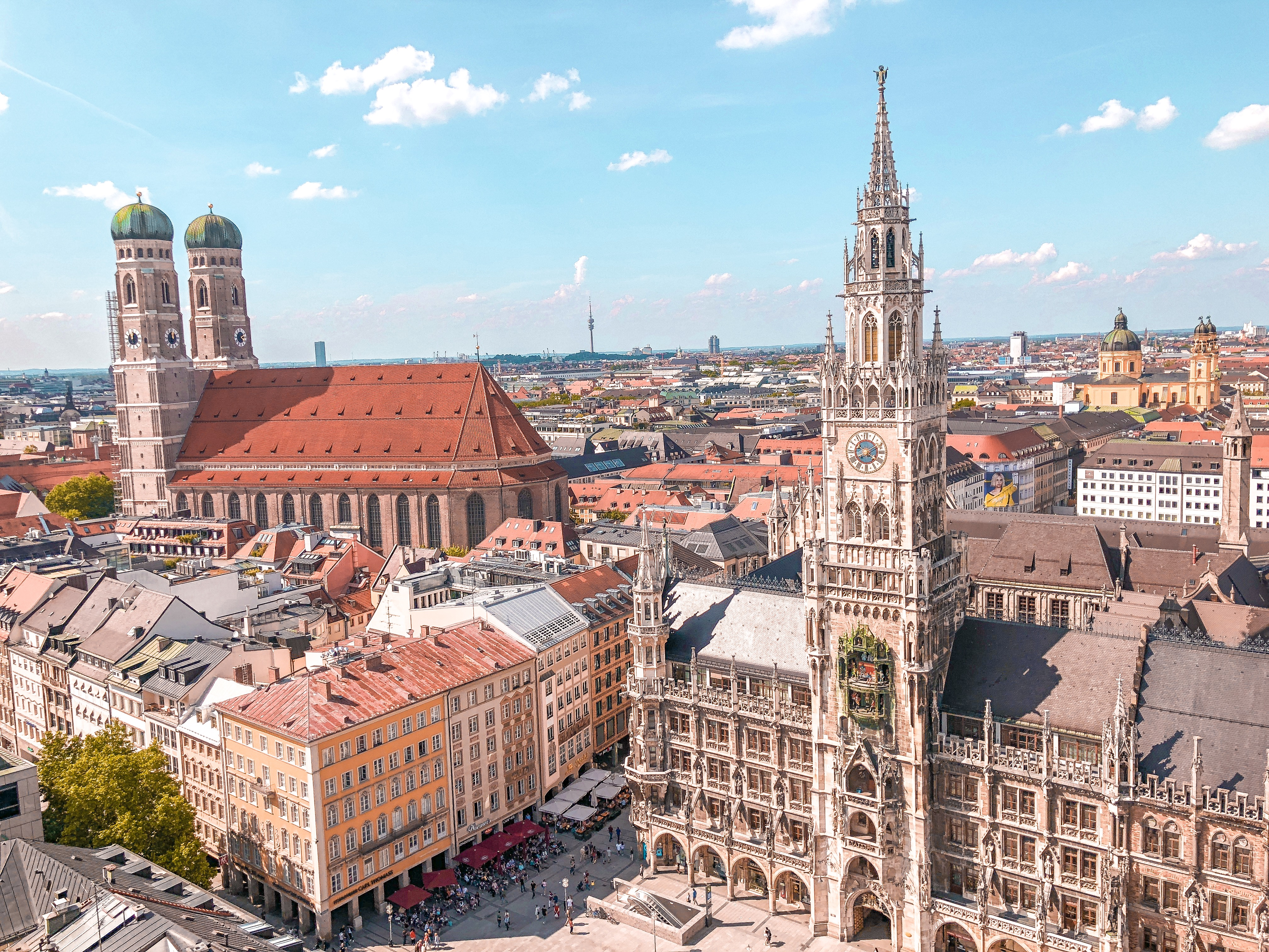 City guide: Munich, mes immanquables