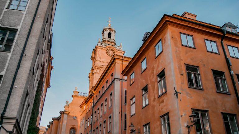 Stockholm : Les incontournables