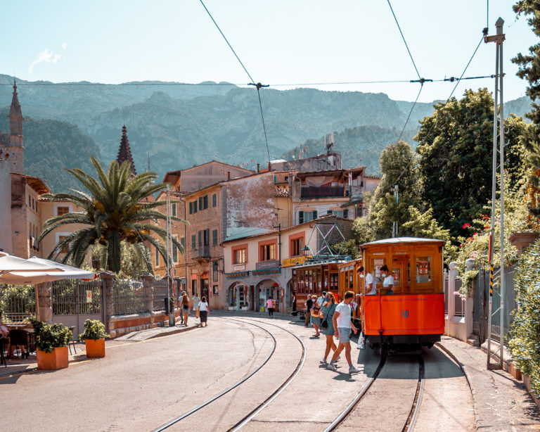 Escapade | 4 jours à Palma de Mallorca